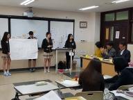 강북구, 교과과정 연계